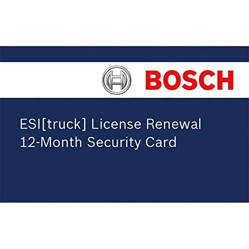 Bosch Automotive 3824-08 Renewal
