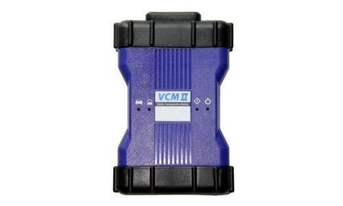 VCM II V143 For Land Rover / Jaguar Scanner JLR Multi-language