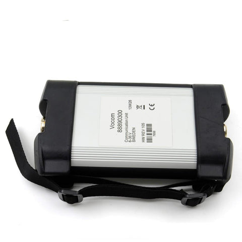 Image of Vocom 88890300 Interface for Volvo / Renault / UD /Mack Truck Diagnostic Set PTT2.03/3.02