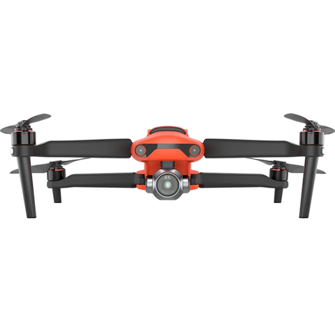 Image of Autel Robotics EVO II Pro Drone Standard Bundle EVO 2 PRO 6K Camera + 64GB SD Card