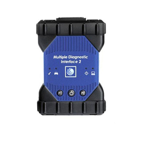 GM MDI 2 Multiple Diagnostic Interface with wifi card