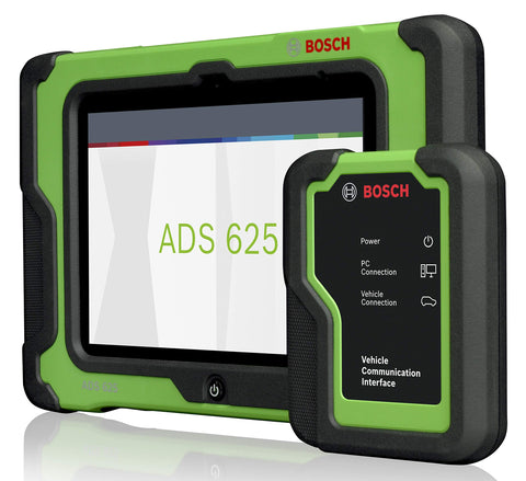 Image of Bosch ADS625 Diagnostic Scan Tool Bosch ADS625