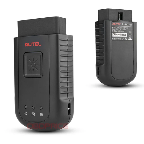 Image of Autel MS906BT Bluetooth VCI Box MaxiSys Tablet Vehicle Communication Interface
