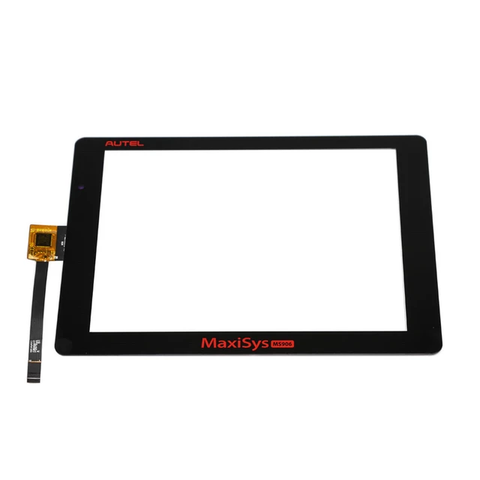 Image of Autel MS906BT, MS906, MS908, Elite Accessories, Touch Screen Panel Digitizer Glass Sensor/ LCD / Surface Shell Case