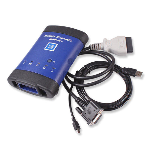 GM MDI Multiple Diagnostic Interface (with WIFI)