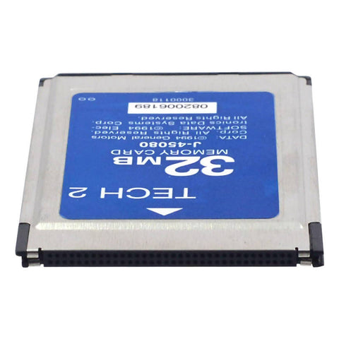 Image of For GM Tech 2 32MB Card for 6 Software GM/SAAB/Opel/Isuzu/Holden/Suzuki Memory Card Car Diagnostic tool