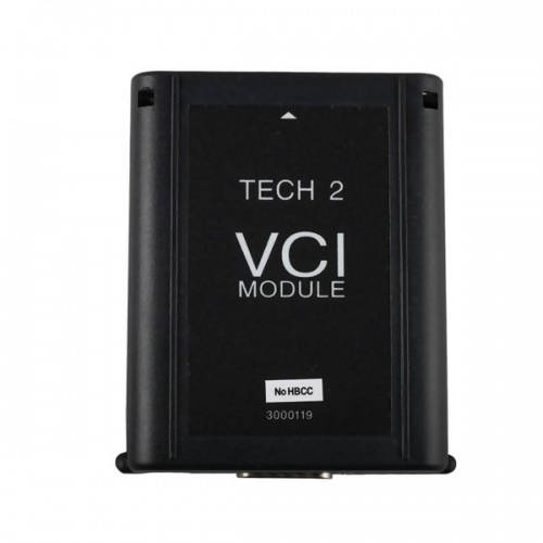 VCI Module for GM Tech2