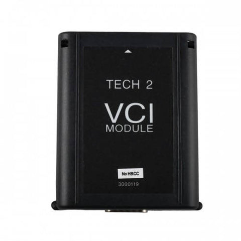 Image of VCI Module for GM Tech2