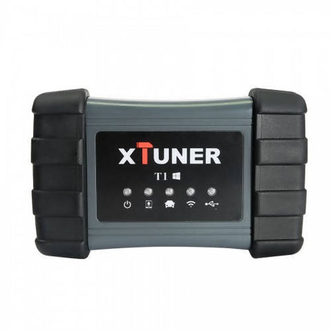 Image of XTUNER T1 Heavy Duty Trucks Auto Intelligent Diagnostic Tool Support WIFI