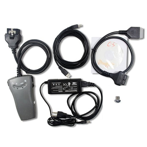 Image of Bluetooth Nissan Consult 3 III software Professional Diagnostic Tool