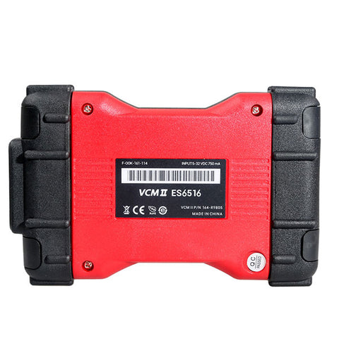 Ford VCM II V112 2 in 1 IDS tool For Ford / Mazda (VCM2 Scanner)