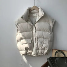 Load image into Gallery viewer, Billie Oversize Gilet