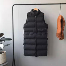 Load image into Gallery viewer, Billie Longline Gilet - Coming Soon