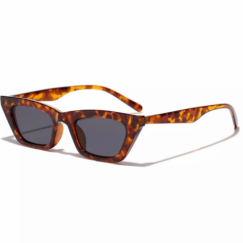 Jerry Cat Eye Sunglasses