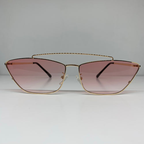 Hardy Rose Tint Lens Sunglasses