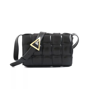 Grace Woven Padded Bag - Pre Order