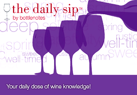 Roberts Wineware Featured in The Daily Sip by Bottlenotes