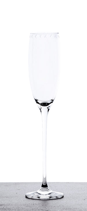 CHAMPAGNE / PROSECCO (Set of 4)