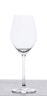 Riesling Wine Glasses - Set of 4