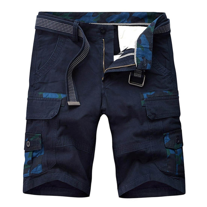 Aptro Men's Cargo Shorts 4 Colors