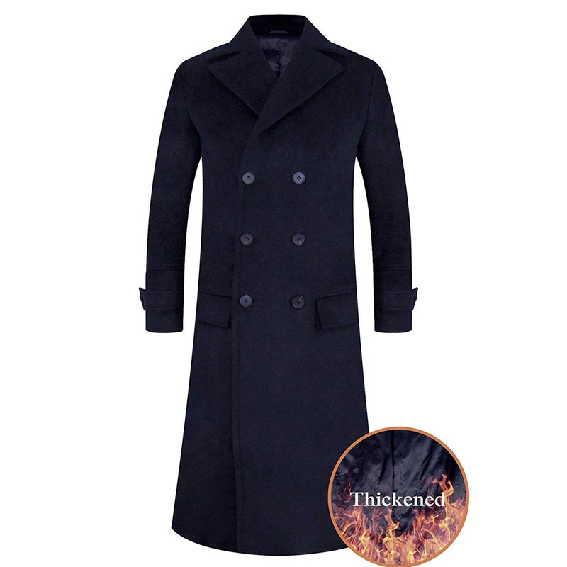 men wool coats