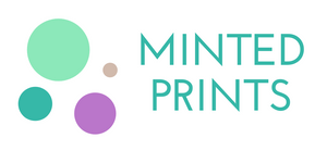 Minted Prints