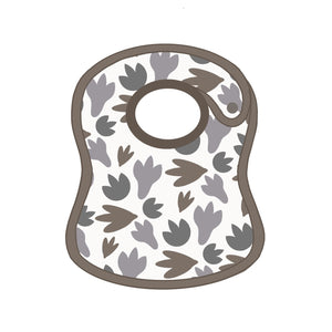 Baby Bib 2 Cookie Cutter