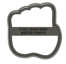 Load image into Gallery viewer, ASL L-O-V-E Cookie Cutters (Set of 4)