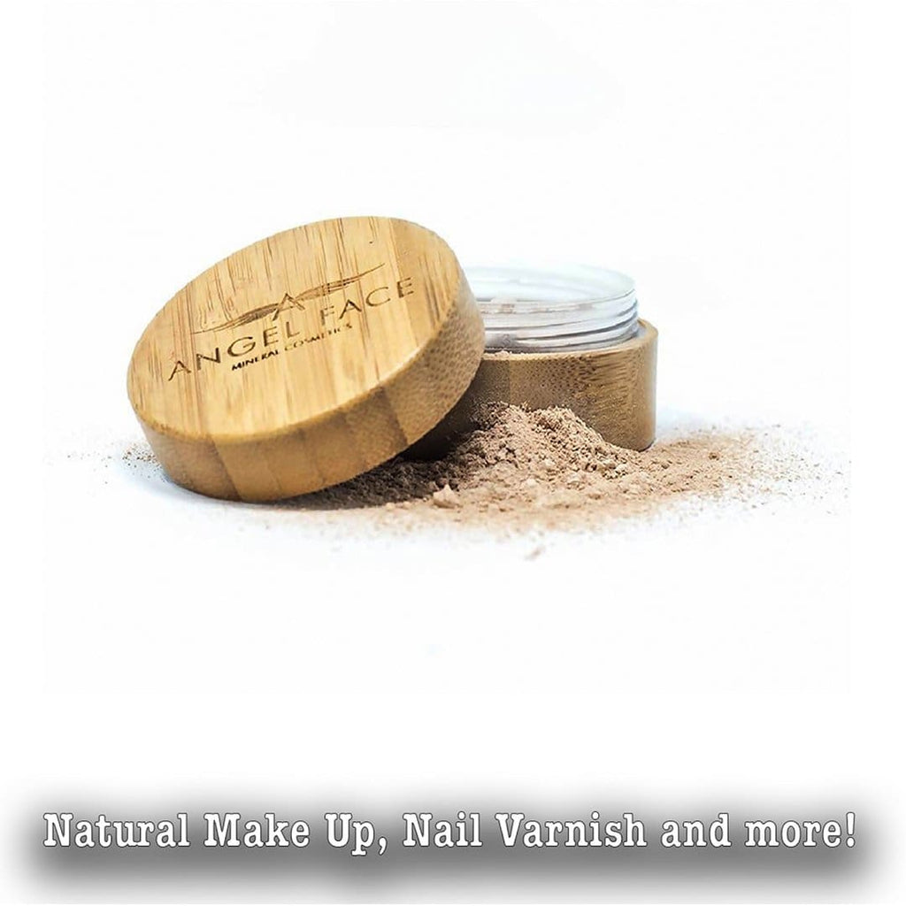 Humble Market Natural Make Up