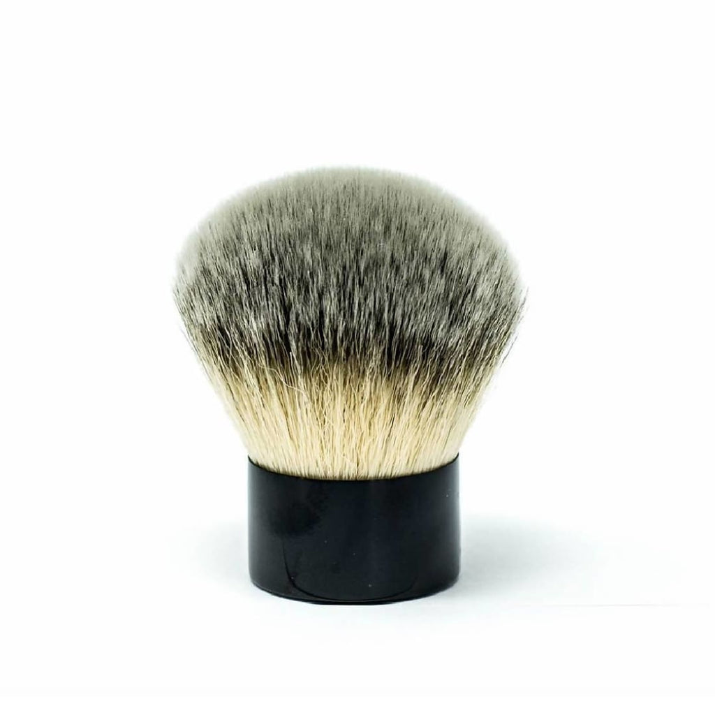 Blusher Kabuki Brush - Mineral Cosmetics | Humble Market