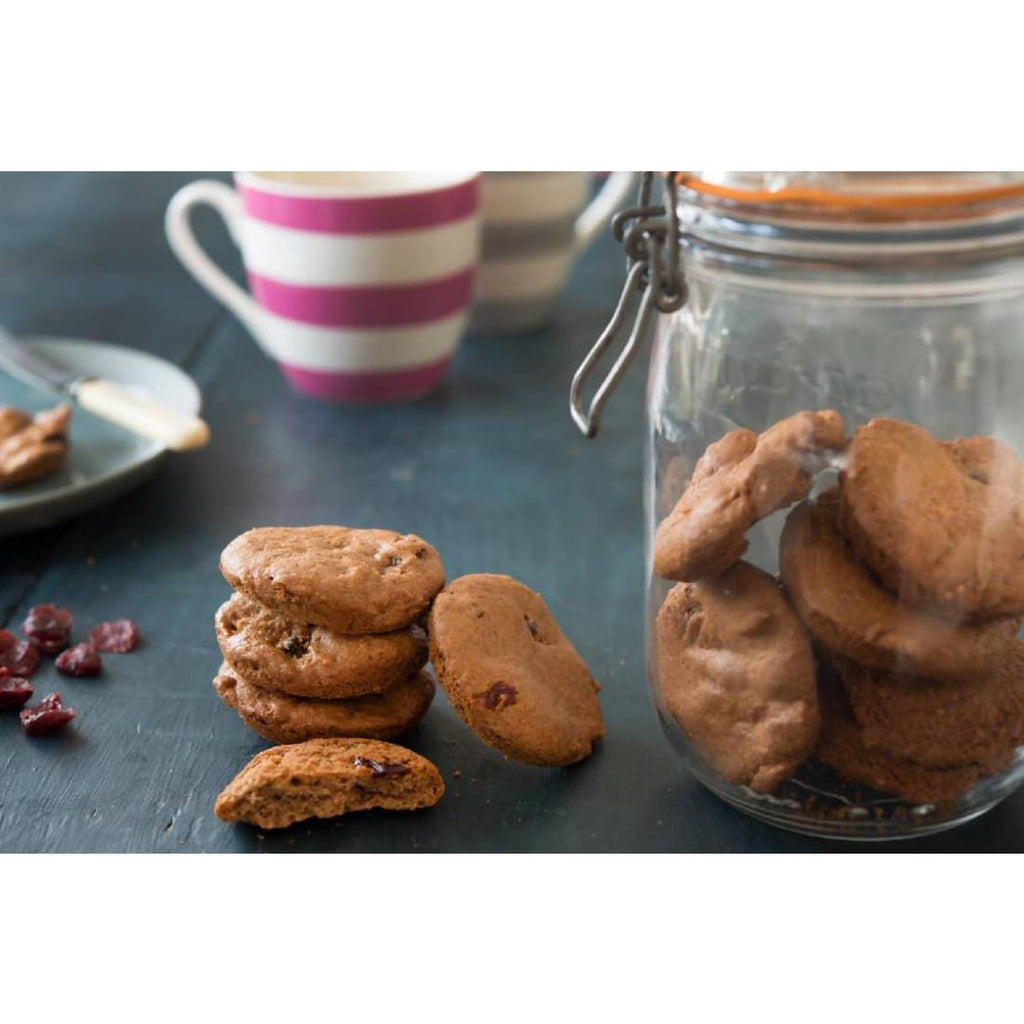 Cranberry Chocolate Chip Cookie - cookie | Humble Market