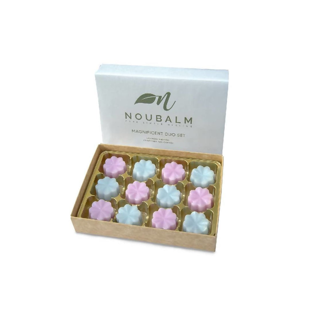 Magnificent Duo Wax Melt Box - Candle | Humble Market