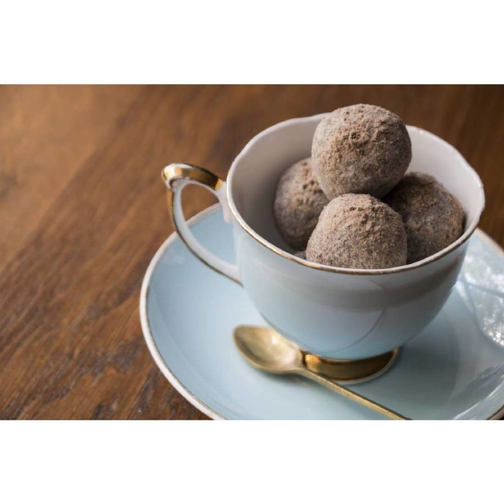 Milk Chocolate Coffee Mocha Hot Chocolate Bonbons - Hot Chocolate | Humble Market