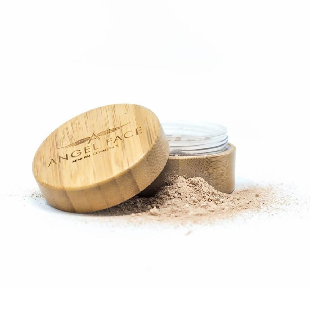 Mineral Foundation 8g - 8g / 01 Mineral Cosmetics | Humble Market