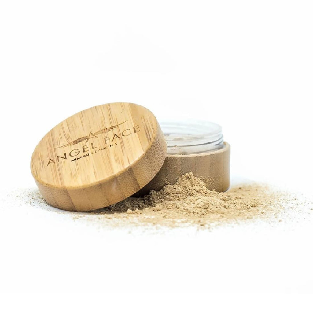 Mineral Foundation 8g - 8g / 02 Mineral Cosmetics | Humble Market