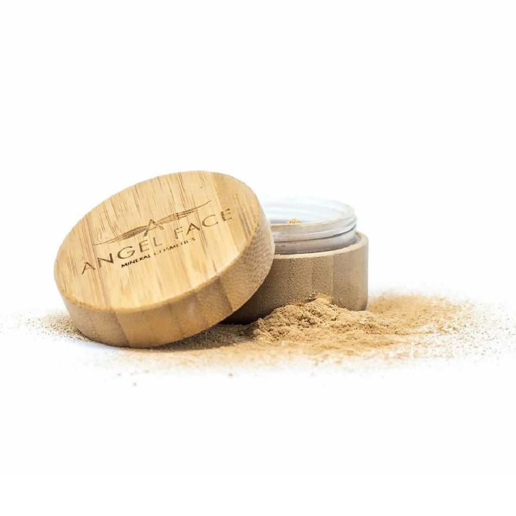 Mineral Foundation 8g - 8g / 03 Mineral Cosmetics | Humble Market