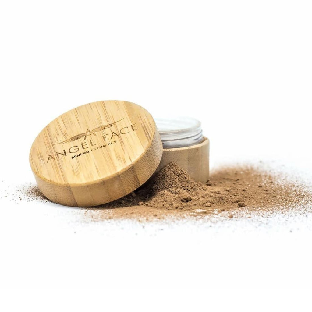 Mineral Foundation 8g - 8g / 05 Mineral Cosmetics | Humble Market