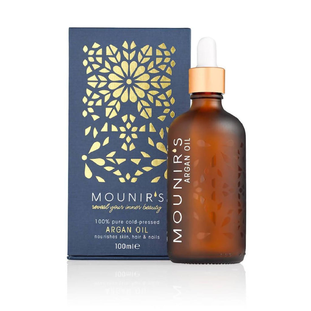 Mounirs Argan Oil - Natural Oil | Humble Market