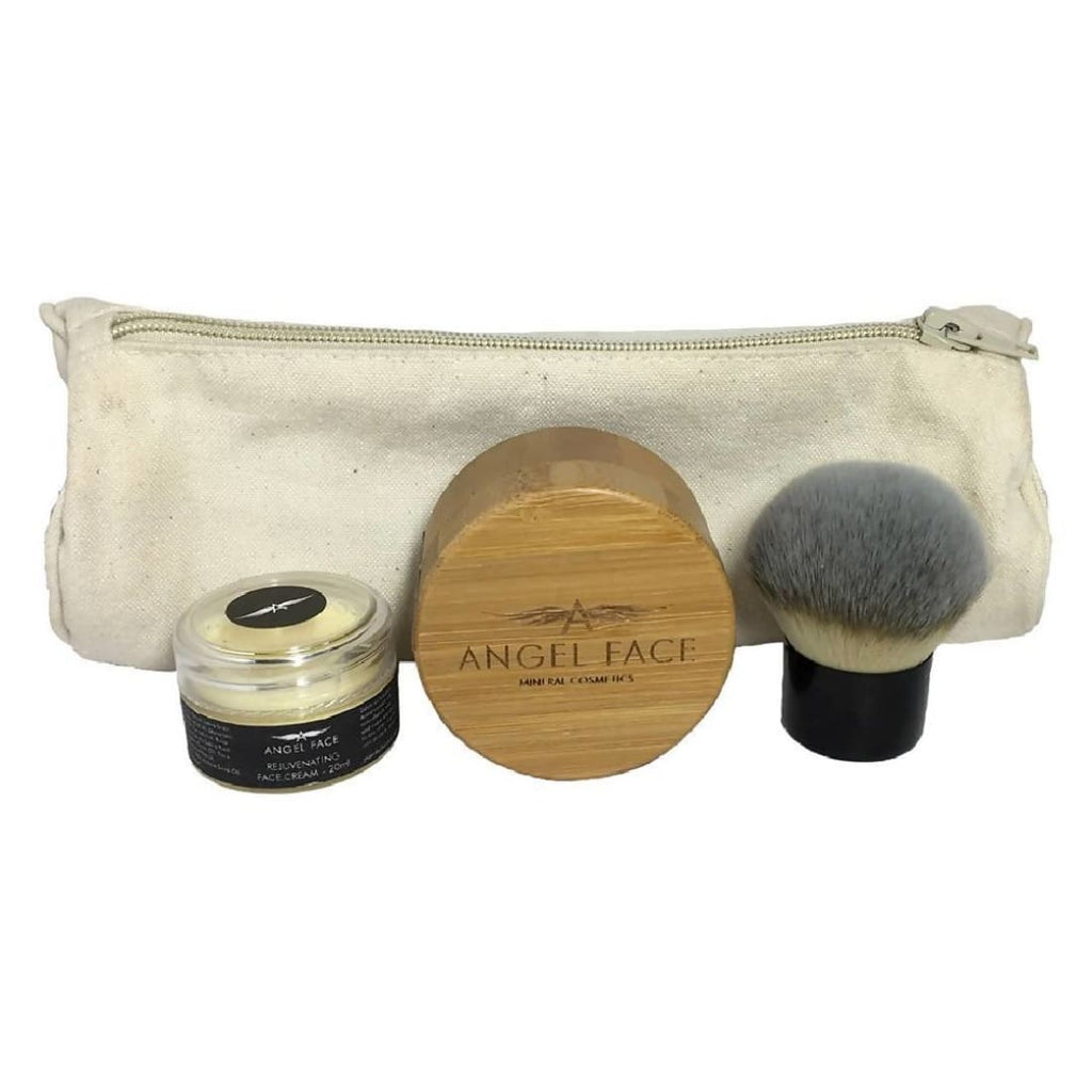 Prep & Cover Kit - 01 Mineral Cosmetics | Humble Market