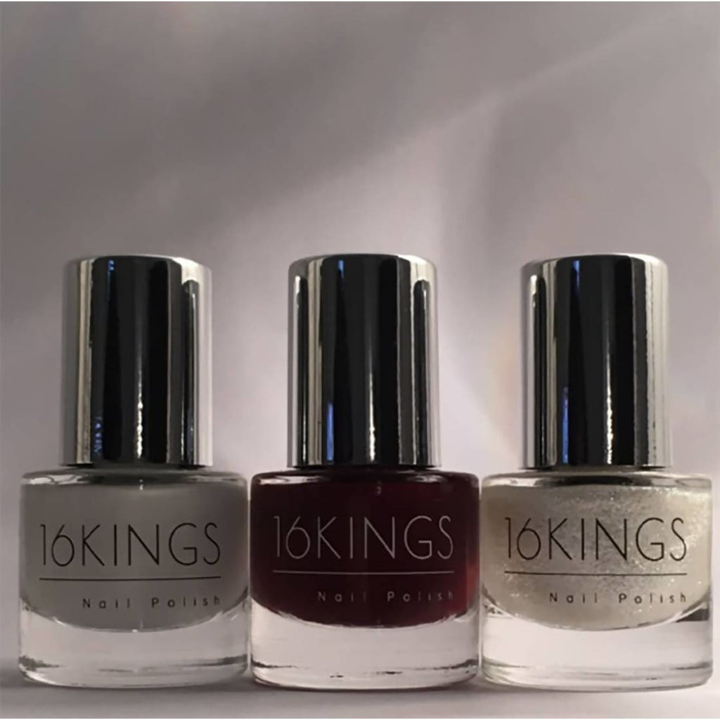 The Winter Trio - Vegan Nail Varnish - Nail Varnish | Humble Market