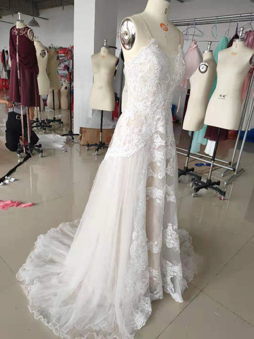 promfast.com wedding gown