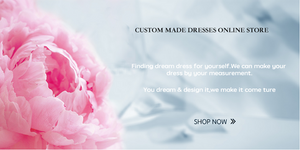 Custom made prom dresses by Promfast