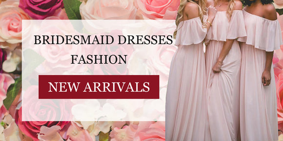 Buy cheap bridesmaid dresses online by promfast.com