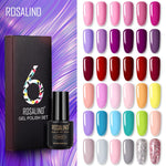 ROSALIND Gel Nail Polish