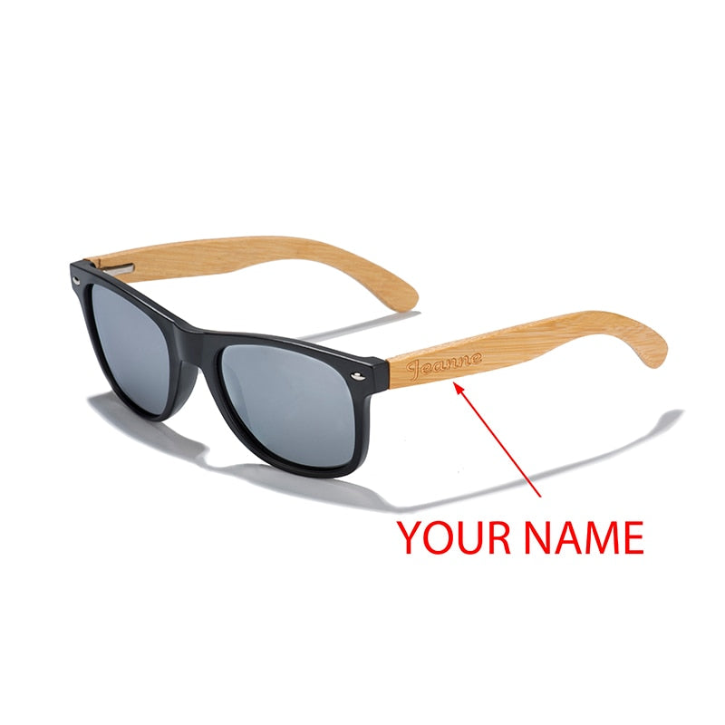 BOBOBIRD sunglasses Women Wood sun glasses