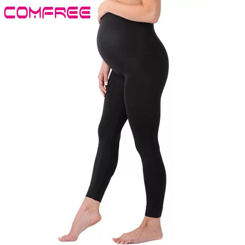 Maternity Leggings Pregnant Women Shaping Pants