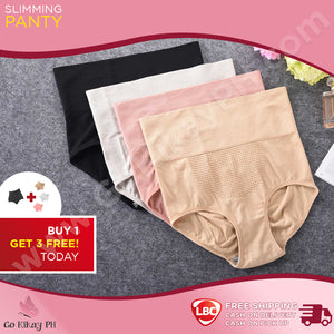 SLIMMING PANTY (BUY 1 GET 3 FREE)