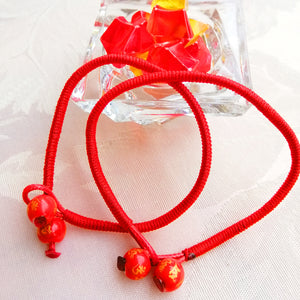 Tibetan Lucky Red Bracelet (Buy 1 Take 1)