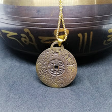 Money Amulet (The Talisman For Your Wealth)