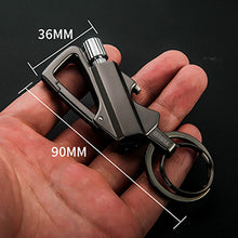 Torch Fire Starter Keychain (10,000 Strikes)